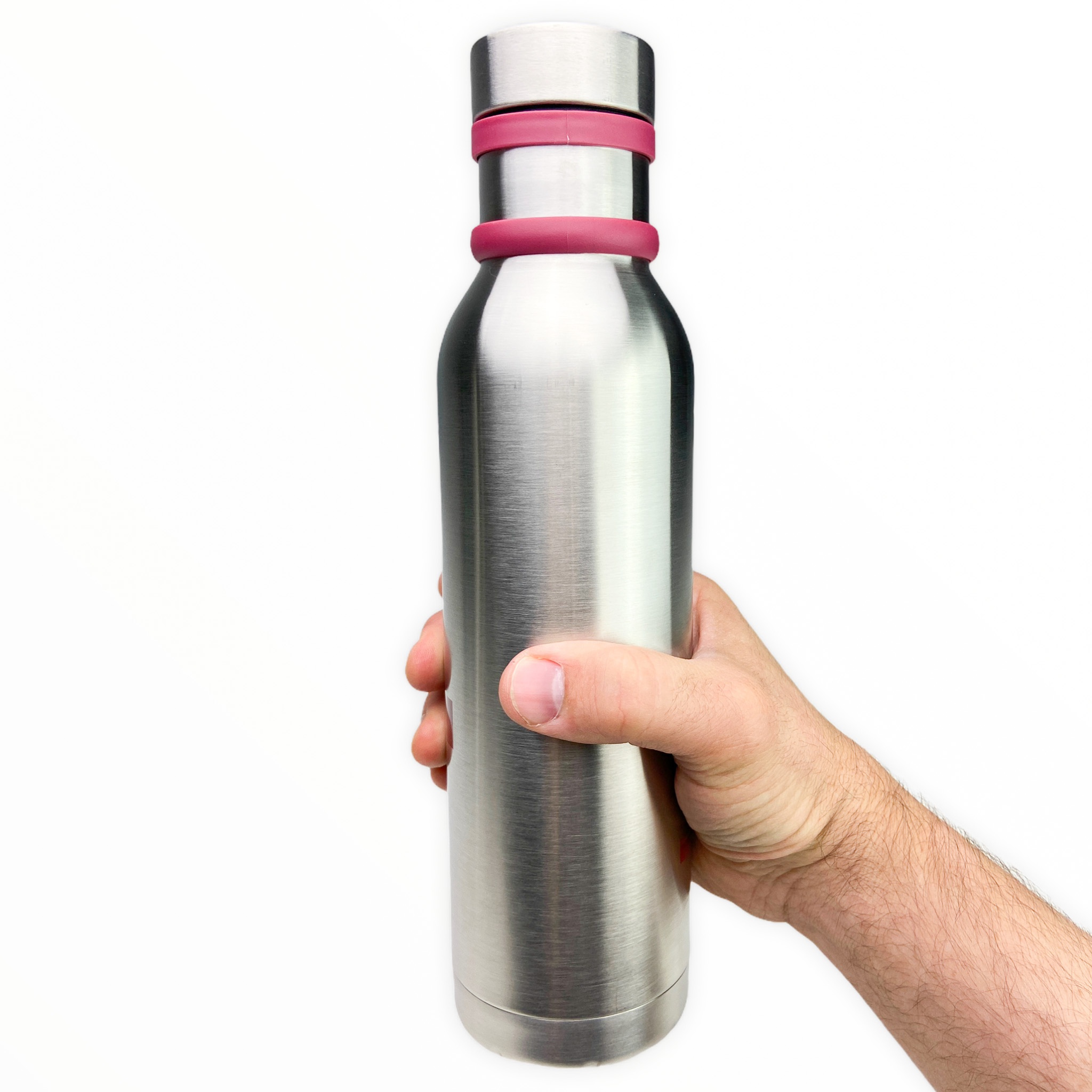 Summit Double Walled Vacuum Insulated Stainless Steel Bottles