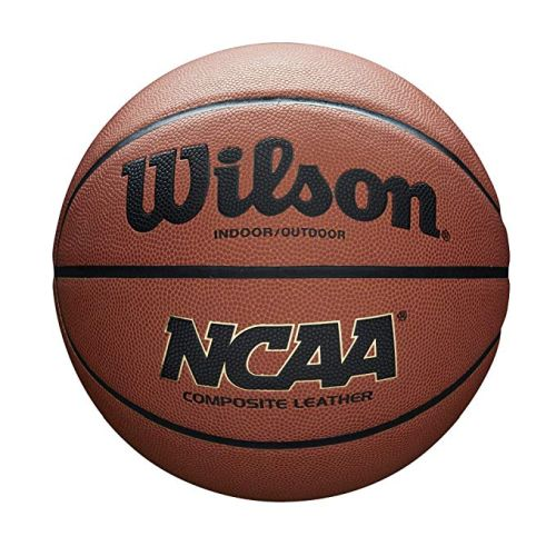 "$14.99 (reg $30) Wilson NCAA Performance Official Game Size 29.5"" Basketball"