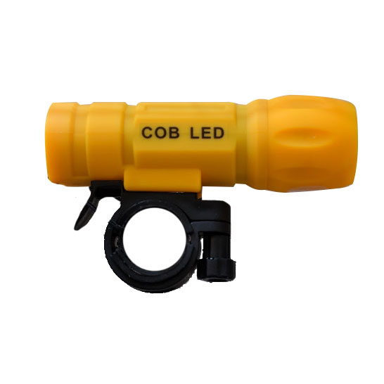 FREE Super Bright COB LED Bike...