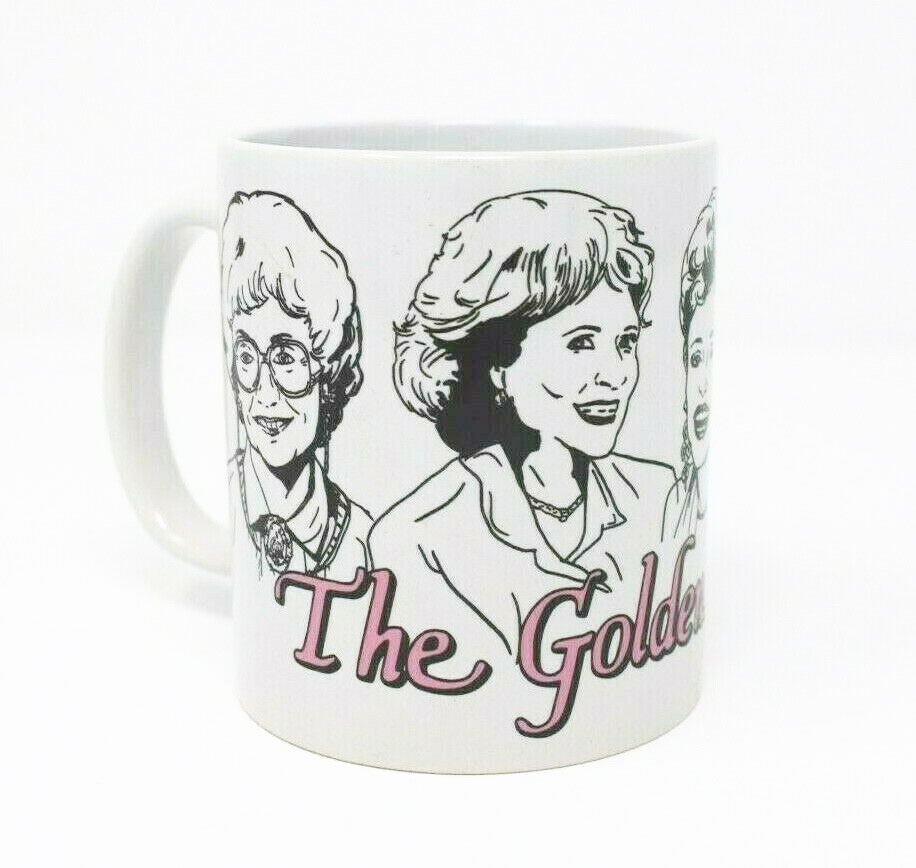 $8.49 (reg $15) Golden Girls C...