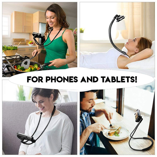 Universal Phone / Tablet Hands Free
