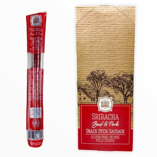 TWENTY SIX PACK of Sriracha Be...