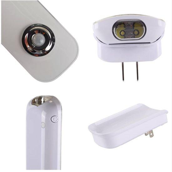 3-in-1 Motion Sensor Nightlight / Power Failure Light