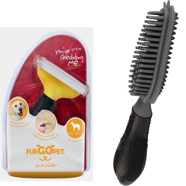 FurGoPet Deshedder Tool Or Fur...