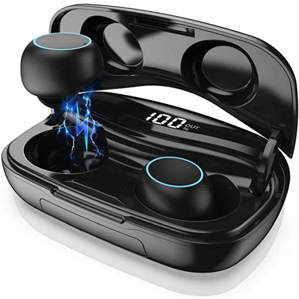 $29.99 (reg $75) True Wireless...