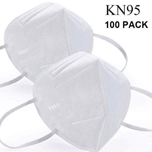 $89 (reg $400) 100 Pack of KN9...