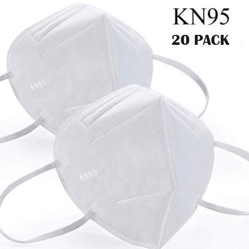 Only $2.99 Per Mask!! (20 for $59.80) - 20 Pack of KN95 Masks - We are able to offer this deep discount because these come in a single 20 pack and not individual or in 2-packs. These offer superior protection to the blue 3-ply and cloth masks. As places begin to open, it's more important than ever to have the protection needed. - If you order 10 or more 20 packs, the price drops to only $2.79 per mask. - Shipping is free.