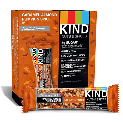 $9.49 (reg $20) KIND Bars - Ca...