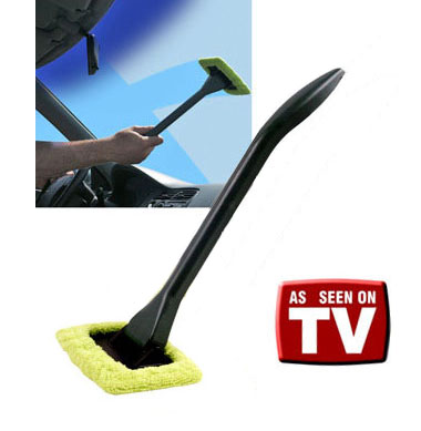 EZ Reach Microfiber Cleaning Wand