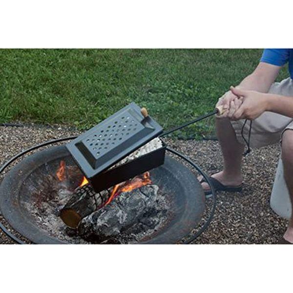 $14.99 (reg $40) Campfire Popc...