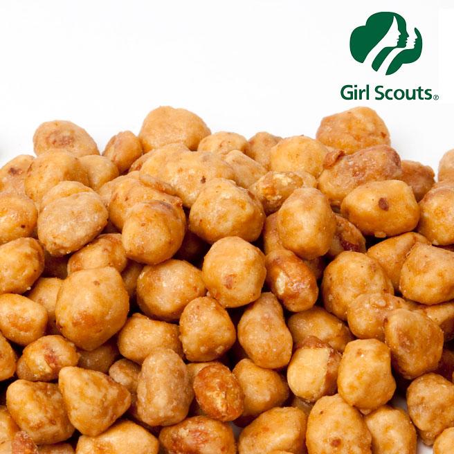 $5.99 (reg $11) Girl Scouts Bu...