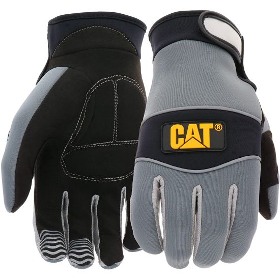 CAT Brand Padded Palm Water Re...