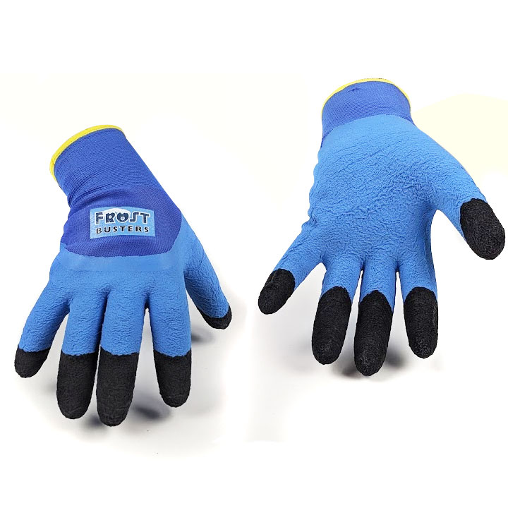 Ice Busters Double Insulated Winter-Proof Gloves