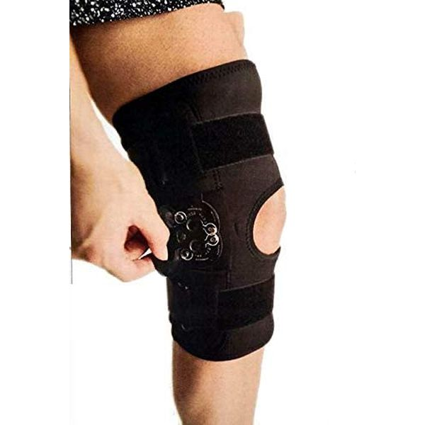 $18.99 (reg $60) Medical Grade Knee Support Brace