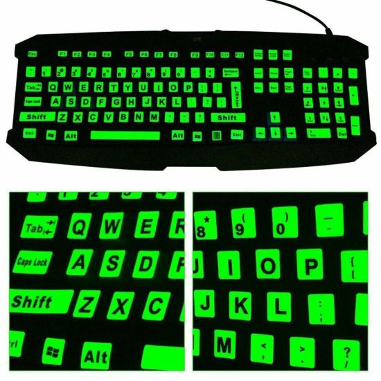 $9.99 (reg $20) Glow-In-The-Da...