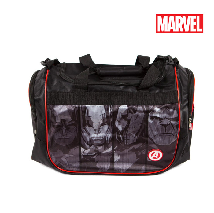 Marvel Avengers Sports / Travel Duffel Bag
