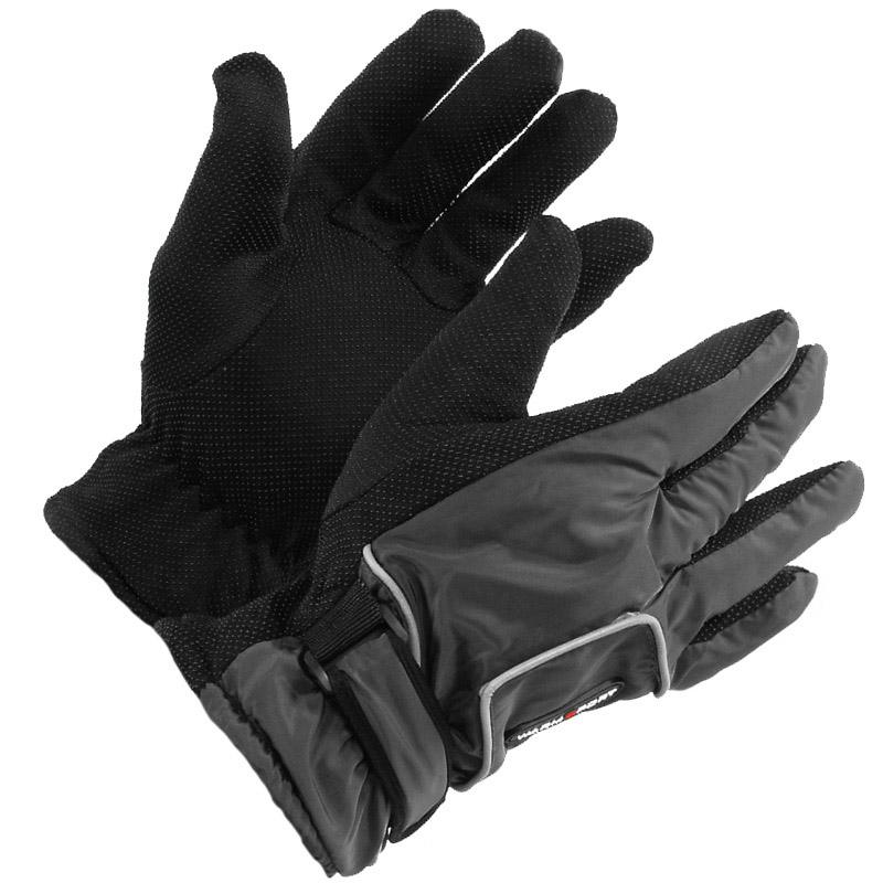 Thinsulate Style Water Resistant Winter Gloves with Full Grip
