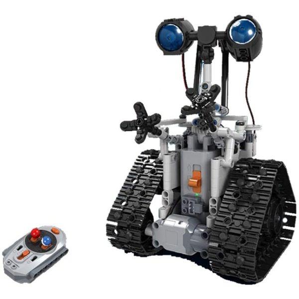 $49.95 (reg $115) RC Robot Con...