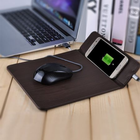 $6.49 (reg $50) Mouse Pad With...
