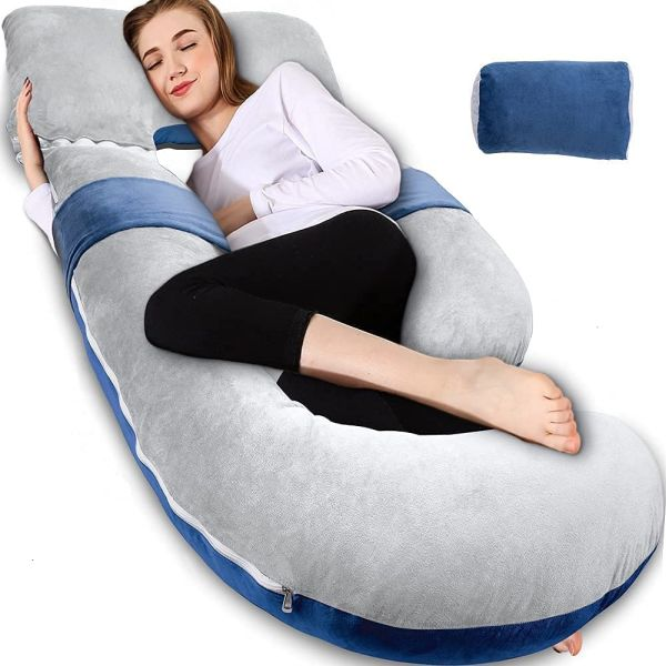 Full Body Cuddle Me Pillow $34...