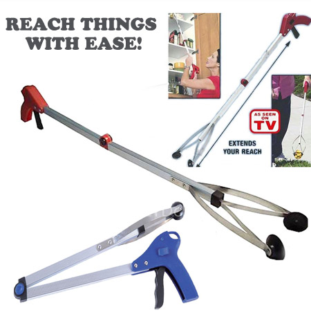 24 Inch Pick-Up and Reach Tool