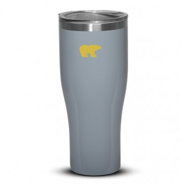 Jack Nicklaus Stainless Steel Double-wall Vacuum Insulated Tumbler