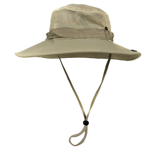 BACK IN STOCK! LAST YEAR'S #2 BEST SELLING SUMMER ITEM (AND THEY SOLD OUT)  - NEW & IMPROVED 2020 VERSION - These may not LOOK exciting, but they are AWESOME for being outside! - Full Brim Vented Yard / Outdoors / Fishing Hats - Stay Covered and Cool! These fit men AND women - You're getting a great deal on these because we will ship a random color (Gray, Tan, Dark Tan, Dark Blue, Black etc) - $27 on amazon! $1.49 shipping, but order 3 or more and SHIPPING IS FREE!