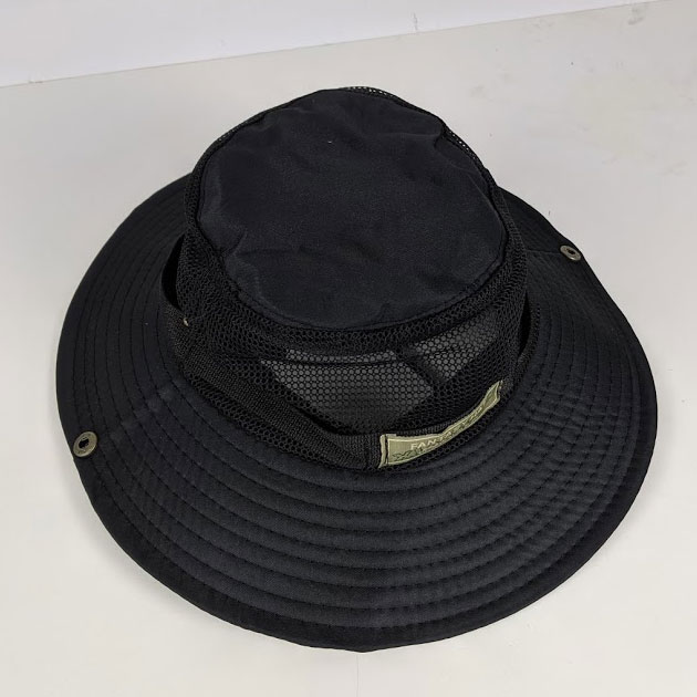 ce70856445ce5 NEW   IMPROVED 2019 VERSION - Full Brim Vented Yard   Outdoors   Fishing  Hats - Stay Covered and Cool! These fit men AND women - You re getting a  great deal ...