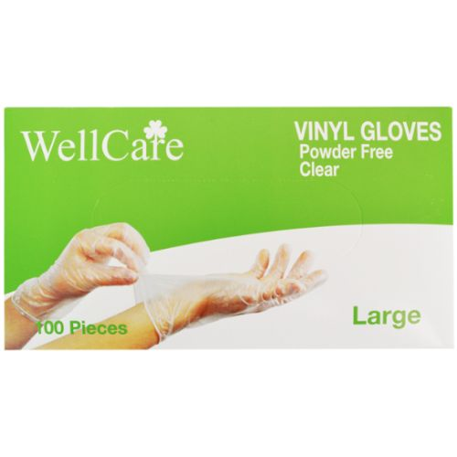 $8.99 (reg $10) Vinyl Gloves 1...