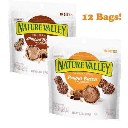 $19.99 (reg $42) 12 Bags of Na...