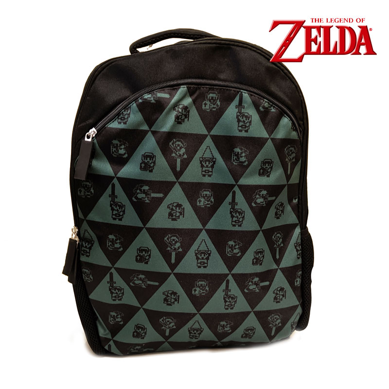 The Legend of Zelda Backpack
